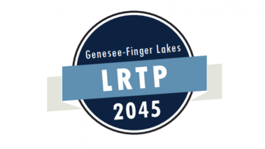 LRTP 2045 Public Review