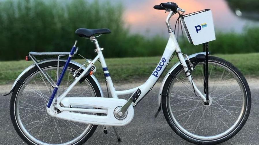 Pace (Bike Share) Bike