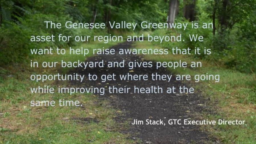 J.Stack Greenway quote